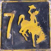 Let The 7Horse Run [Explicit]