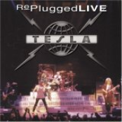Tesla: Re Plugged Live