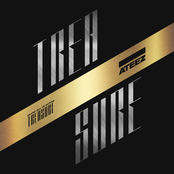 Ateez: TREASURE EP.FIN: All To Action