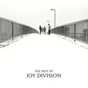 The Best Of Joy Division [Disc 1]
