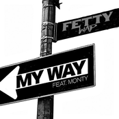 My Way (Feat. Monty)