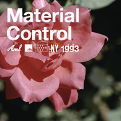 Glassjaw: Material Control