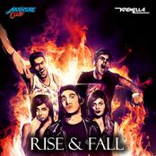 Adventure Club: Rise & Fall (feat. Krewella)