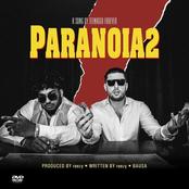 PARANOIA2 (feat. Bausa)