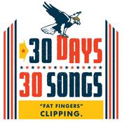 Fat Fingers (30 Days, 30 Songs)