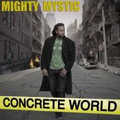 Mighty Mystic: Concrete World