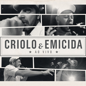 Criolo E Emicida Ao Vivo (Live)