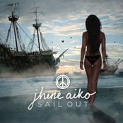 Jhene Aiko: Sail Out