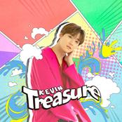 Kevin Woo: Treasure