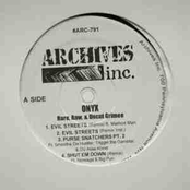 Rare, Raw & Uncut Grimee EP (Archives Inc)