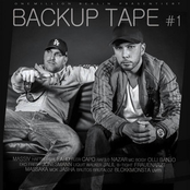 Backup Tape #1