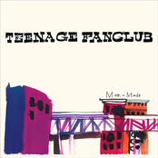 Teenage Fanclub - Man-Made Artwork
