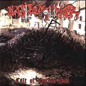 Hellish Assault - Cult Of Nuclear Hell