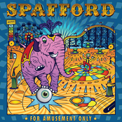 Spafford: For Amusement Only