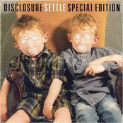 F for You by Disclosure