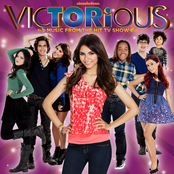 Victorious (Music From the Hit TV Series)