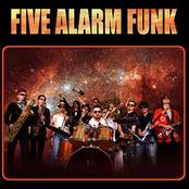 Five Alarm Funk: Five Alarm Funk