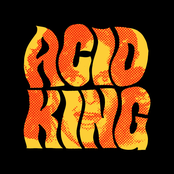 Acid King: The Early Years