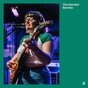 The Sonder Bombs on Audiotree Live