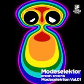Modeselektion Vol.01