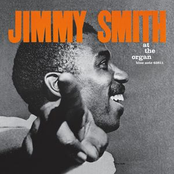 Jimmy Smith at the Organ, Vol. 3