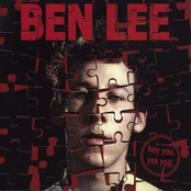 Ben Lee: Hey You. Yes You.