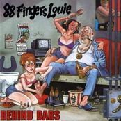 88 Fingers Louie: Behind Bars