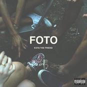 KOTA The Friend: FOTO