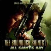 Ty Stone: The Boondock Saints Ii: All Saints Day - Music From The Motion Picture