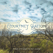 Courtney Patton: What It's Like to Fly Alone