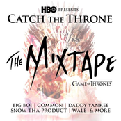 Catch the Throne