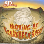 Moving At Breakneck Speed