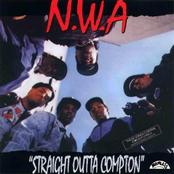 Straight Outta Compton (2002 Digital Remaster) (Explicit)