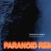Paranoid Remix