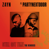 Still Got Time (The Remixes)