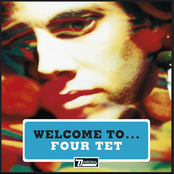 Welcome to Four Tet