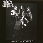 Satanic Masowhore (single)