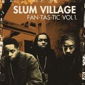 Fantastic Vol.1