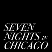 Daveed Diggs: Seven Nights in Chicago