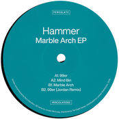 Marble Arch EP