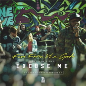 Fire From The Gods: Excuse Me