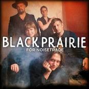 Black Prairie for NoiseTrade