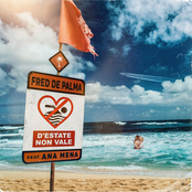 D'estate non vale (feat. Ana Mena) - Single