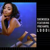 Shenseea: Loodi (feat. Vybz Kartel)