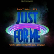 Just For Me (feat. SZA) [Space Jam: A New Legacy] - Single