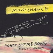 Don't Let Me Down (Acoustic Version)