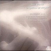 Beach: Empress of Night (Volume 4)