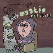 Ganja White Night: Mystic Herbalist