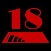 Mixtape Cave Du 18 Volume 1
