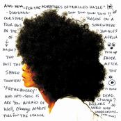 Erykah Badu: Worldwide Underground
